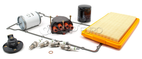 BMW Tune Up and Filters Kit (E30 M3) - E30TUNEKIT6
