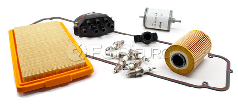 BMW Tune Up and Filters Kit (E28 533i) - E28TUNEKIT5