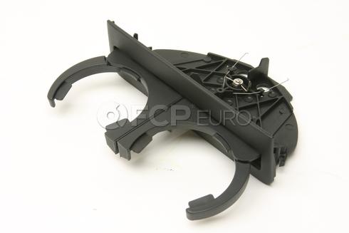 BMW Cup Holder Rear (Black) - Febi 51168184520