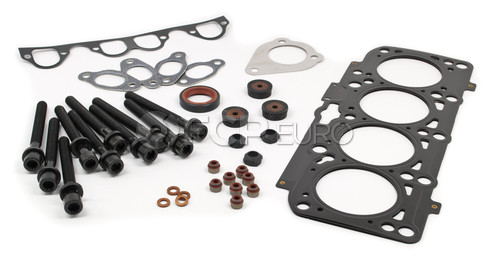 VW Cylinder Head Gasket Kit with Head Bolts - Reinz VW19HEADSET1
