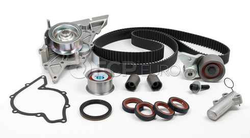 Audi VW Timing Belt Kit (A6 Quattro A8 Quattro V8 4.2) - 512115