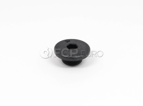 Audi VW Radiator Drain Plug - Genuine VW Audi 8D0121100