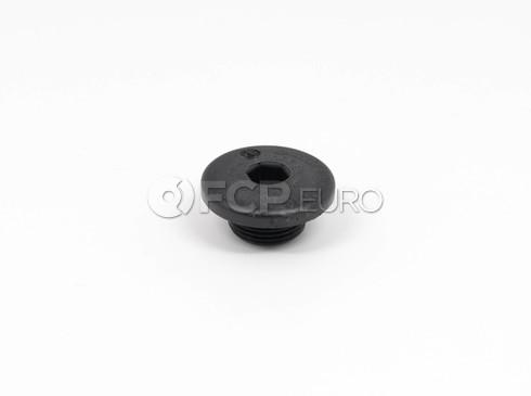 Audi VW Radiator Drain Plug - Genuine VW Audi 8D0121100