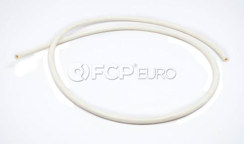 BMW Vacuum Hose Silicone (White Silicone) - CRP 11731259994