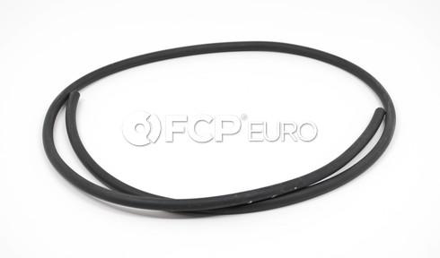 BMW Black Vacuum Hose (1 Meter) - CRP 11727545323