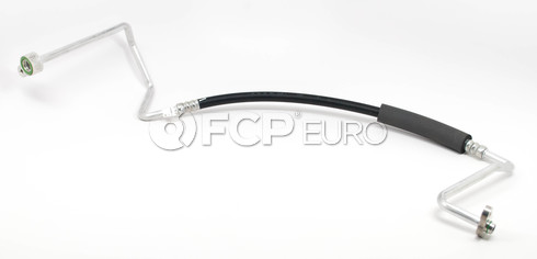 Volvo A/C Hose Assembly (S60 V70) - Genuine Volvo 9166295