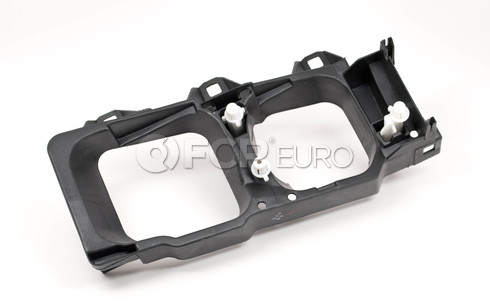 BMW Headlight Frame Left (E36) - Hella 63121387865