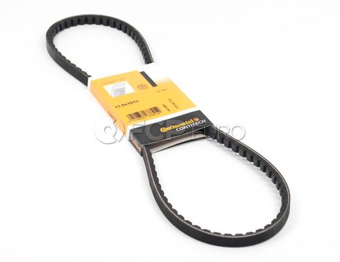 Volvo Accessory Drive Belt (740 760 780 940) Conti 11.9X1013
