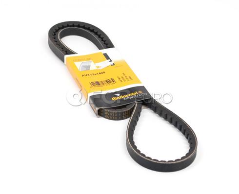 Accessory Drive Belt - Contitech 13X1400