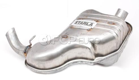 Volvo Exhaust Muffler Rear (S80) Starla 9404421