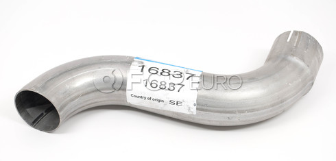 Volvo Exhaust Tail Pipe (940 960 S90 V90) Starla 3547820