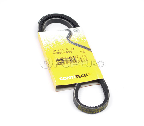 Accessory Drive Belt - Contitech 10X990