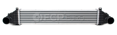 Volvo Intercooler (C30 C70 S40 V50) Behr 30776211