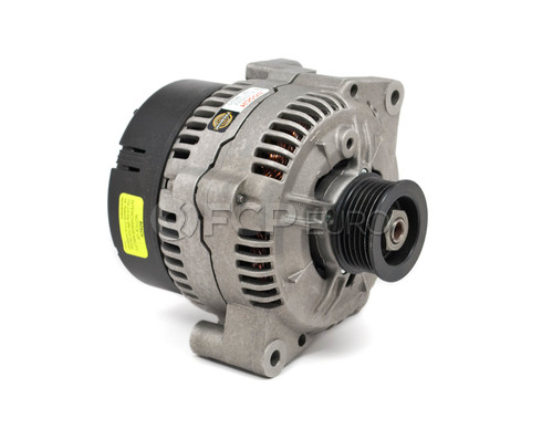 Volvo Alternator 80 Amp (C70 S70 V70) - Bosch 8111107