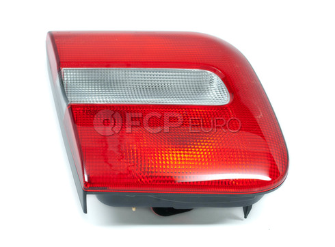 Volvo Tail Light Assembly Left Inner (S70) Genuine Volvo 9151633