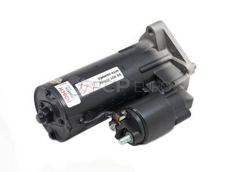 Volvo Starter Motor Remanufactured (S80 XC90) - Bosch 8111199