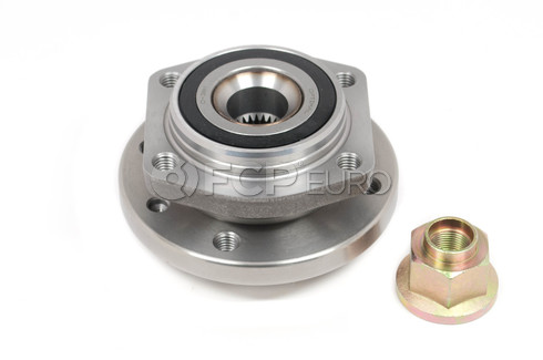 Volvo WHeel Hub Assembly Front (1993 850) Optimal 271589