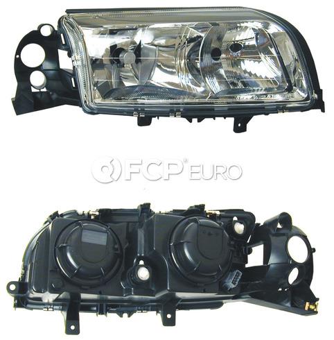 Volvo headlight Assembly Right (S80 w/ Halogen) - URO Parts 8693554