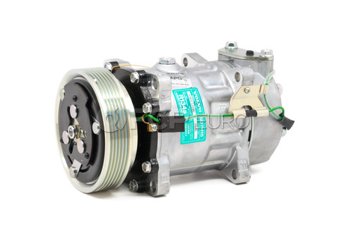 Volvo A/C Compressor (960 S90 V90) - Air Products 8601531