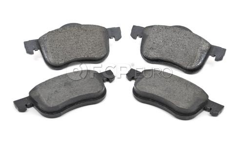 Volvo Brake Pad Set (S60 V70 XC70 S80) - Textar 8634921