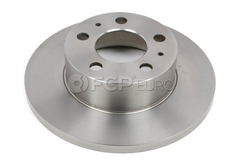Volvo Brake Disc (240 260) - ATE 270737A