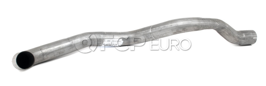 Volvo Exhaust Under Axle Pipe B21FT - Starla 1336287