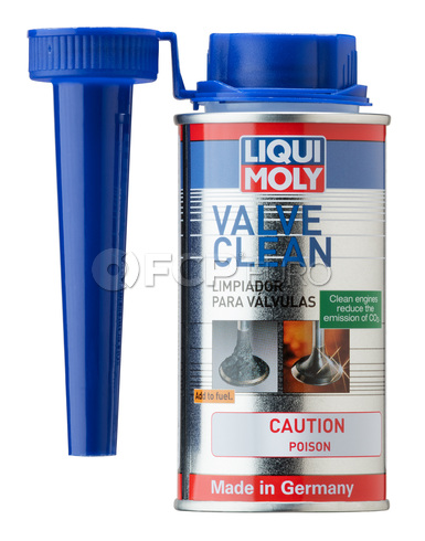 Valve Clean (150ml Can)- Liqui Moly LM2001