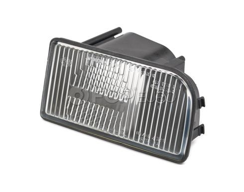 BMW Fog Light Lens Right (E24 E32) - Hella 63171379108