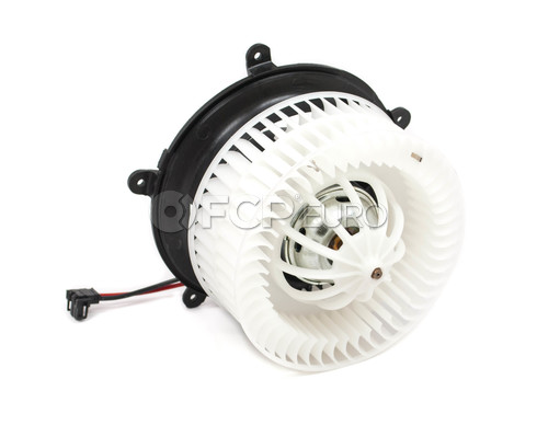BMW Blower Motor - Genuine BMW 64116913401