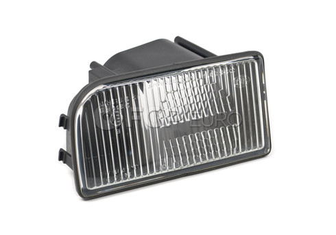 BMW Fog Light Lens Left (E24 E32) - Hella 63171379107