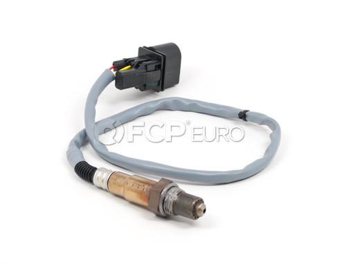 BMW Oxygen Sensor Front Left - Bosch 17208