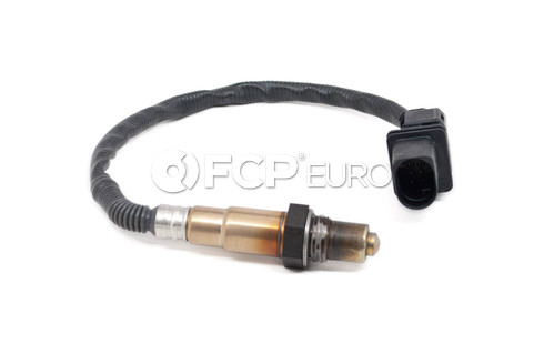 BMW Oxygen Sensor Front - Bosch 17037