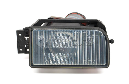 BMW Fog Light Right (E24 E32 L6) - Genuine BMW 63171379104