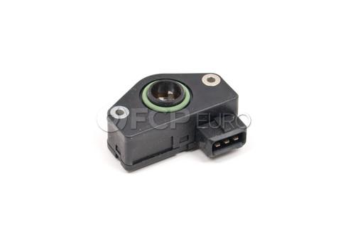 BMW Throttle Position Sensor - Hella 13631703562