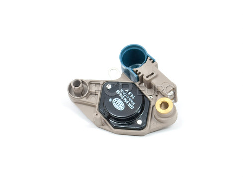 BMW Voltage Regulator (E36) - Hella 12321739435