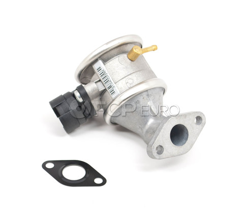 BMW Air Pump Control Valve (325i) - Pierburg (OEM) 11727573932