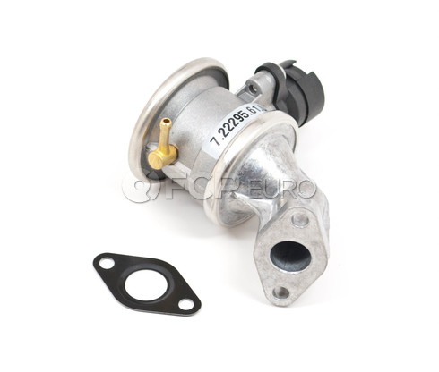 BMW Secondary Air Injection Valve - Pierburg 11727540468