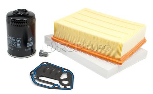 Audi Service Kit (A4 1.8T) - A41.8TUNEKIT1