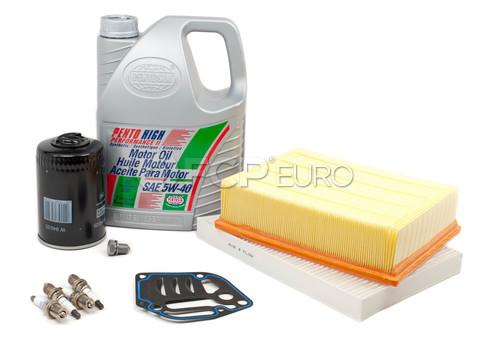 Audi Service Kit - A41.8TUNEKIT2-Oil
