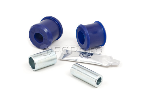 Volvo Track Rod Bushing Kit (240 740 760 780 940 960) Superpro SPF522K