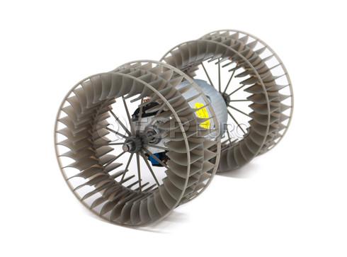 BMW Blower Motor - Behr (OEM) 64111468542