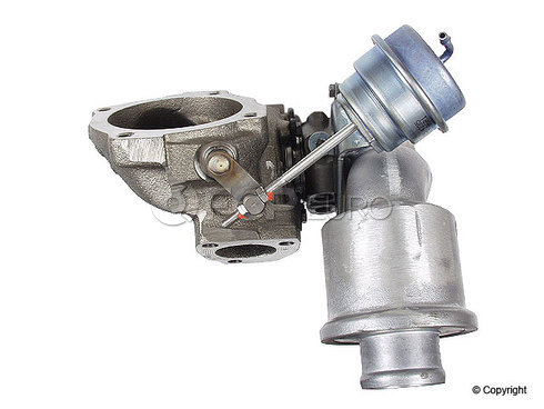 VW Turbocharger - Borg Warner 06A145713F