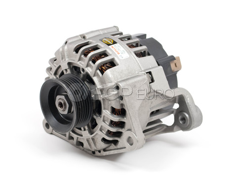 Audi VW Alternator 120 AMP (A4 A6 S4 Passat) - Bosch 078903016H