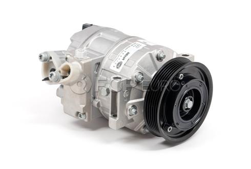 Audi VW A/C Compressor (A3 Passat Jetta GTI) - Behr 1K0820859S