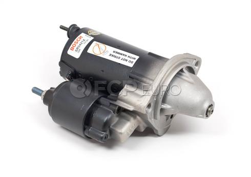 Audi VW Starter Motor (A4 A4 Quattro Passat) - Bosch  06B911023X