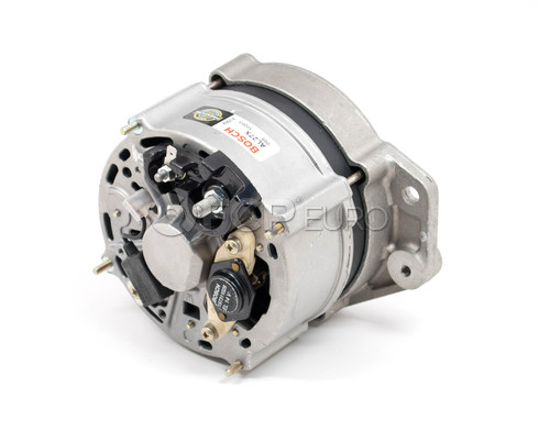 Audi VW Bosch Alternator - Bosch AL27X