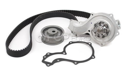 VW Timing Belt Kit with Water Pump (3 Piece) - Contitech / Graf GTIKIT