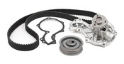 VW Timing Belt Kit 2.0L ABA - ABAKIT1