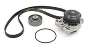 Audi VW Timing Belt Kit - OEM Supplier 100TBKIT