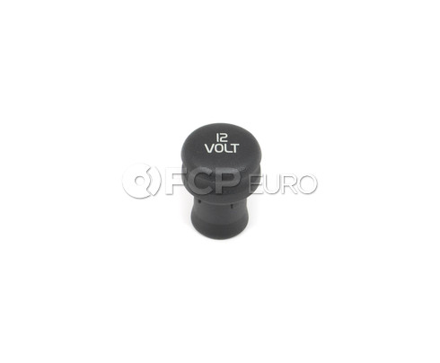Volvo Power Outlet/ Lighter Cover - Genuine Volvo 8685460